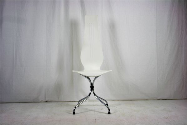 Magnificent Vintage Highback Chairs By Theo Haberli 1960S Set Of 6 Home Remodeling Inspirations Basidirectenergyitoicom