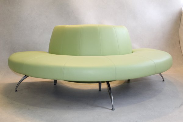 Groovy Vintage Circular Modular Sofa Set By Rodolfo Dordoni For Moroso Gmtry Best Dining Table And Chair Ideas Images Gmtryco