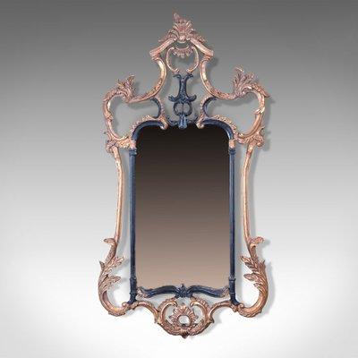 Specchio da parete grande antico in vendita su Pamono