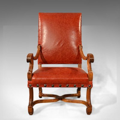 Antique Furniture Antiques Search For Flights Antique Late Victorian/edwardian Ebonised Armchair