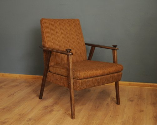 Vintage Armchair From Broderna For Sale At Pamono