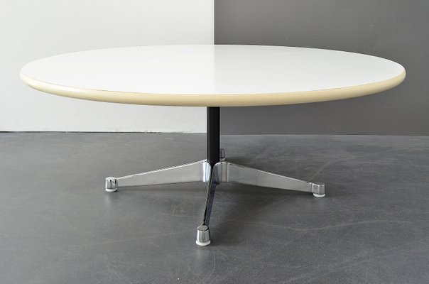 Coffee Table By Charles Ray Eames For Herman Miller 1960s