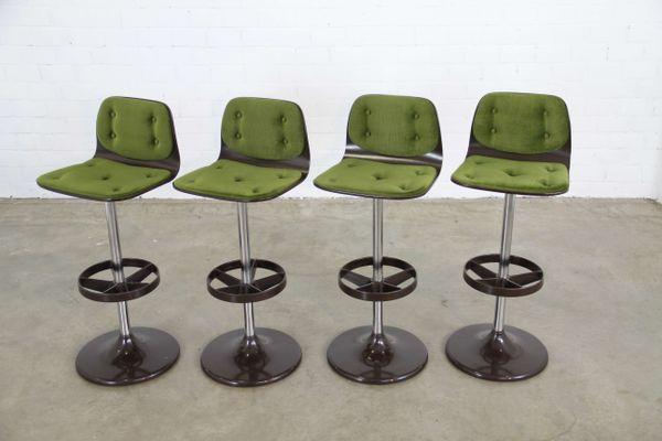 Mnii vintage fashion bar sedia da banco sgabello alto legno