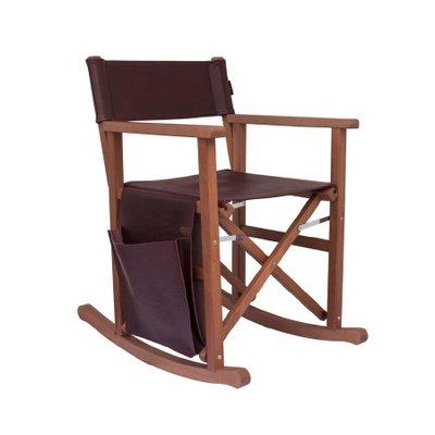 Sedie A Dondolo Design.Sedia A Dondolo Rover Di Swing Design