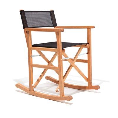 Sedia Da Regista Con Nome.Sedia Da Regista Chiripo Di Giovanni D Oria Per Swing Design In