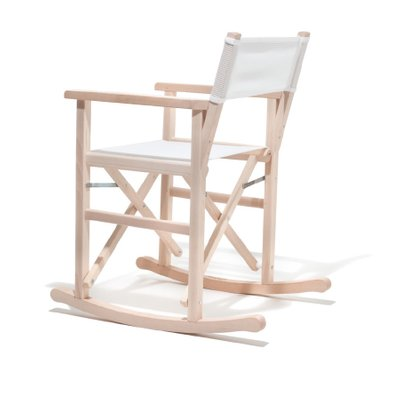 Swing Director S Rocking Chair In Chiripo From Design 2