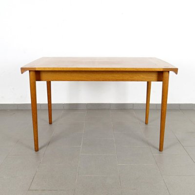 Vintage Dining Table 1960s 2