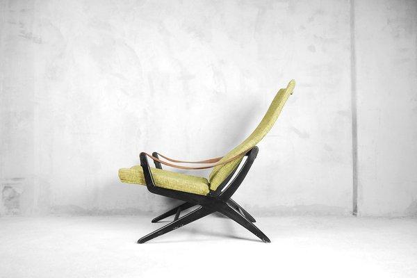 Joker Easy Chair by Bengt Ruda for Ikea, 1950s