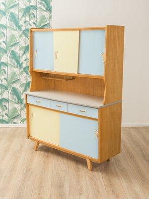 Mobiletto da cucina, anni \'50 in vendita su Pamono
