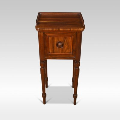wholesale dealer 2f55f 24e03 Victorian Rosewood Bedside Cabinet, 1870s