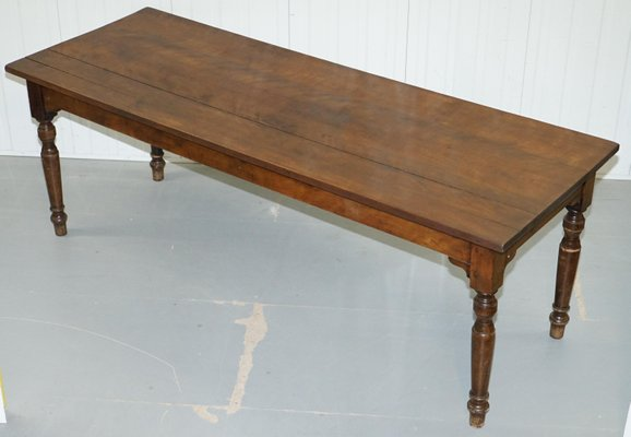 Antique Victorian Dining Table From Jas Shoolbred Co