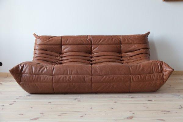 Togo Sofa By Michel Ducaroy