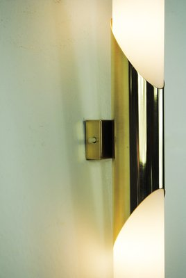 Vintage Wall Lights By Paul Neuhaus For Leuchten 1970s Set Of 2
