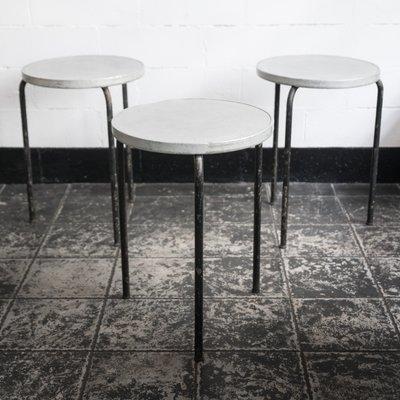 Tavolini Bar Vintage.Vintage Bar Table 1960s