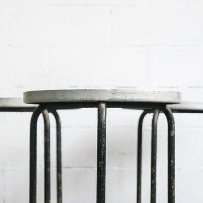 Tavolini Bar Vintage.Tavolino Da Bar Vintage Anni 60