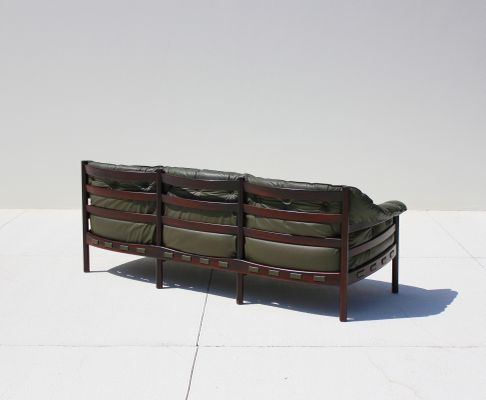 Remarkable Vintage Sofa Loveseat Set By Arne Norell For Coja 1960S Uwap Interior Chair Design Uwaporg