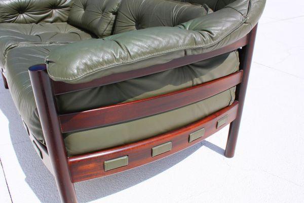 Astonishing Vintage Sofa Loveseat Set By Arne Norell For Coja 1960S Uwap Interior Chair Design Uwaporg