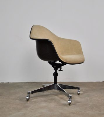 Sensational Office Chair By Charles Eames For Herman Miller 1970S Forskolin Free Trial Chair Design Images Forskolin Free Trialorg