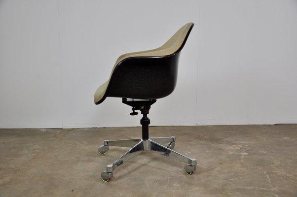 Sedia da ufficio di Charles Eames per Herman Miller, anni \'70
