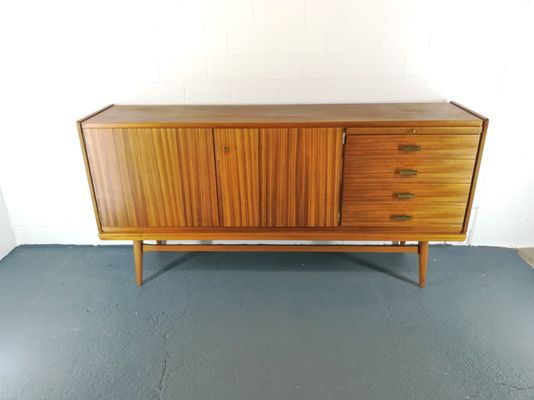 mid century sideboard from behr 1960s 1