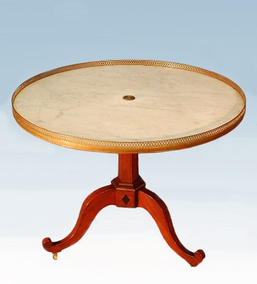 18th Century Gueridon Table 1790s For Sale At Pamono