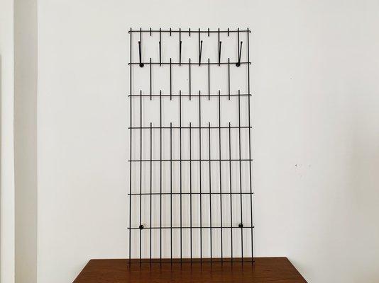 Appendiabiti di Kajsa & Nils Strinning per String Design, anni \'50