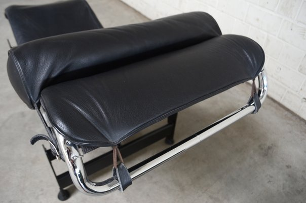 Prime Vintage Lc4 Chaise Lounge By Le Corbusier For Cassina Creativecarmelina Interior Chair Design Creativecarmelinacom