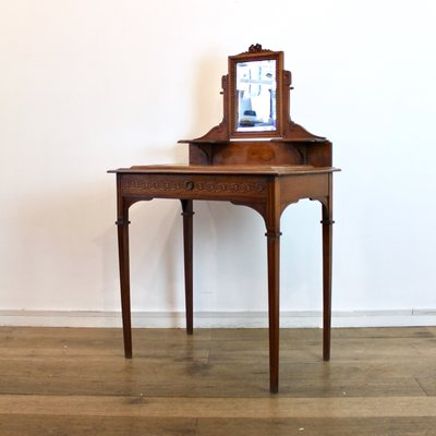 Fantastic Dressing Table 1920S Gamerscity Chair Design For Home Gamerscityorg