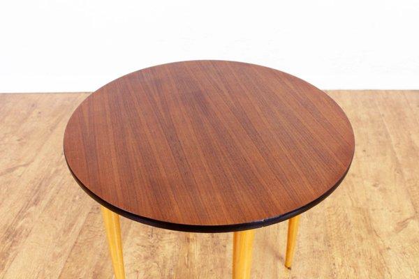 Vintage Teak Side Table.Vintage Teak Side Table
