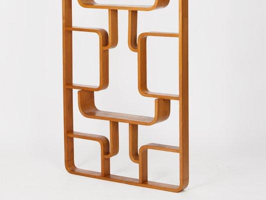 Mid Century Room Divider >> Mid Century Room Divider By Ludvik Volak For Drevopodnik Holesov 1960s