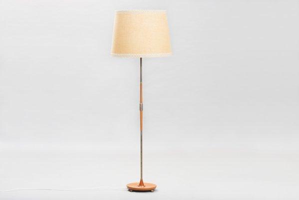 Mid Century Danish Modern Floor Lamp For Sale At Pamono