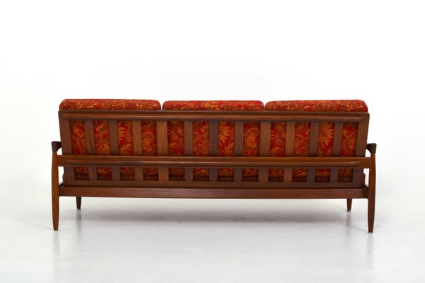 Sensational Kolding Sofa By Erik Worts For Ikea 1950S Creativecarmelina Interior Chair Design Creativecarmelinacom