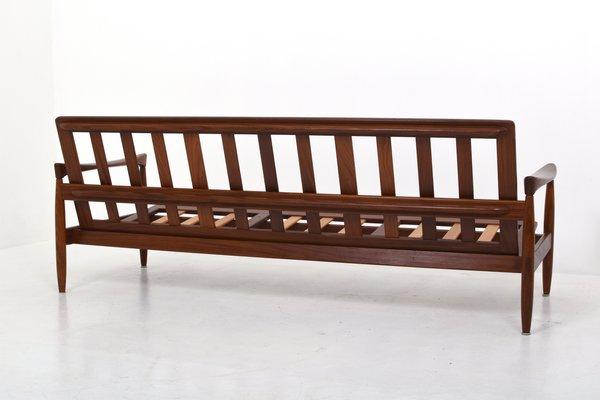 Enjoyable Kolding Sofa By Erik Worts For Ikea 1950S Creativecarmelina Interior Chair Design Creativecarmelinacom
