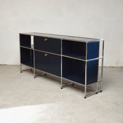 Swiss Sideboard From Usm Haller 1980s For Sale At Pamono