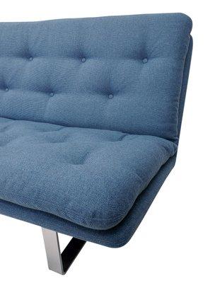 3 Sitzer Sofa Von Kho Liang Ie Für Artifort 1960er Bei Pamono Kaufen
