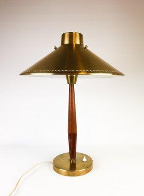 Hans de Bergström ASEAaños para Lámpara de mesa 40 BdCoxe