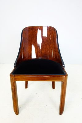 Art Deco Chairs Set Of 6 1