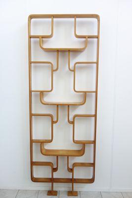 Mid Century Room Divider >> Mid Century Room Divider By Ludvik Volak For Drevopodnik 1960s