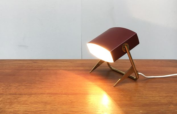 Mid Biny Century Lamp By Lita1960s Table Jacques For BxoerCd