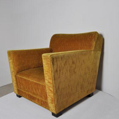 Miraculous Mid Century Velvet Lounge Chair Pdpeps Interior Chair Design Pdpepsorg