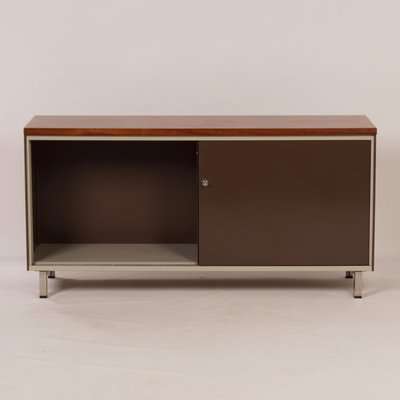 Industrial Sideboard By Cordemeyer For Gispen 1960s