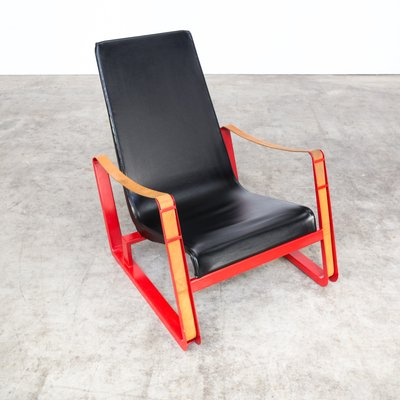 Cite Armchair By Jean Prouve For Vitra 1990s Set Of 2 For Sale At