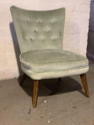 Skandinavischer Vintage Schlafzimmer Stuhl, 1960er bei Pamono kaufen