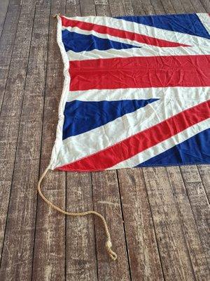 Union Antique Ships Jack Flag British QBoWEerxdC
