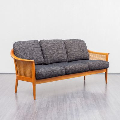 Mid Century Sofa From Wilhelm Knoll 1950s 1