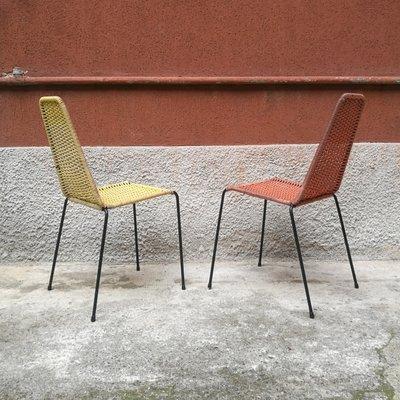 Set Set Stühle1960er2er Stühle1960er2er Outdoor Outdoor Set Stühle1960er2er Outdoor T5uc3l1JKF