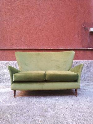 Swell Vintage Sofa 1950S Machost Co Dining Chair Design Ideas Machostcouk