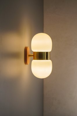 Nuvol Wall Light V2 By Contain For Sale At Pamono
