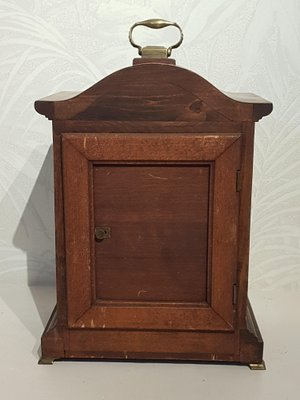 Clock English from WGreenwood Leeds Mantel Antique uTPiOZkX