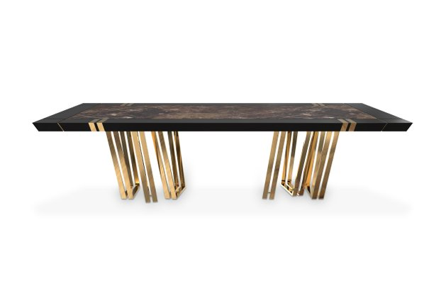 Swell Apotheosis Dining Table From Covet Paris Uwap Interior Chair Design Uwaporg